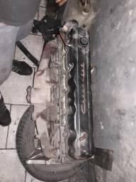 Vendo Motor Opala mais peças