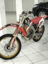 Crf 2008 450 r - 2008