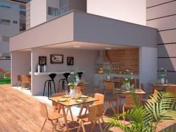 Apartamento 2 Quartos, 1 Suite, Sacada e Garagem