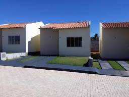 Casa 2 Quartos Suíte Condomínio Aroeira Goiânia