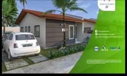 17- Complete suas realizações tendo sua casa Boulevard mensais a partir de 277,00 Use Fgts
