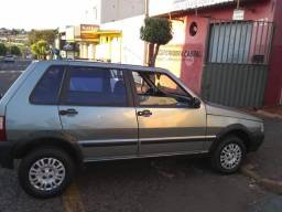 Vendo Fiat Uno Mille - 2008