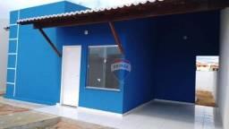Casa 02 Quartos sendo 1 Suite no Cidade Jardim, São Gonçalo do Amarante/RN