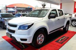 CHEVROLET S-10 LS 2.8 TDI 4X4 CD 2014 - 2014