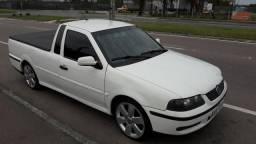 Saveiro 2002 - 2002