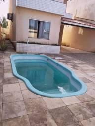 Casa Duplex no Aracagy com piscina/churrasqueira