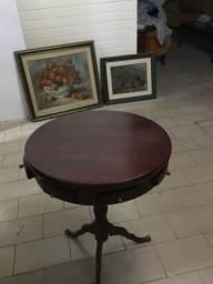 Mesa madeira de lei original