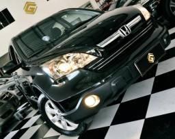 Honda Cr-V Lx Automático - 2009
