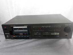 Tape Deck Dual/ Maiden in Germany