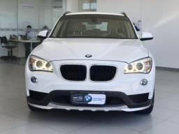 BMW X1 2.0 16V TURBO ACTIVEFLEX SDRIVE20I 4P AUTOMATICO. - 2015