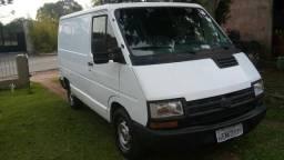 Van trafic - 1995