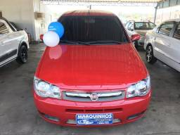 Fiat Palio 2011 Fire 1.0 Segunda Dona Completo - Ar Placa M - 2011