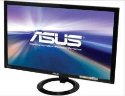 "Monitor 24"" GamerAsus-VX248H-HDMi-VGA-Full HD-75hz-1920x1080"