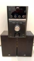 Mini System JVC