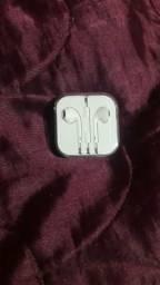 Fone Apple P2 lacrado