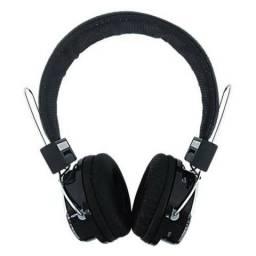 Fone De Ouvido Headphone Sem Fio Bluetooth Micro Sd