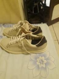 Sapato- tênis
