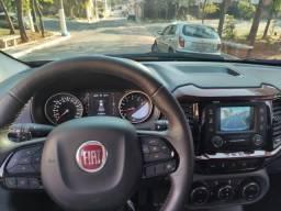 Fiat Toro Freedom Road 2.4 at9 2018 Flex - 2018