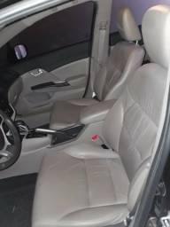 Honda civic 2016 2.0 lxr 16v automático - 2016
