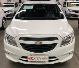 Chevrolet Onix JOY 4P - 2018