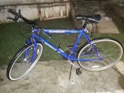 Bicicleta sundown (original)