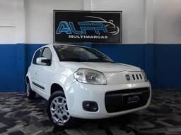 FIAT UNO 2011/2011 1.4 ATTRACTIVE 8V FLEX 4P MANUAL - 2011