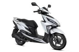 Moto Elite 125 Honda - 2019