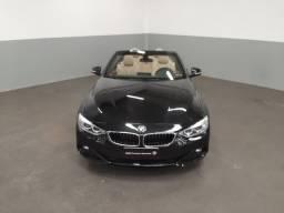 BMW 430I 2016/2017 2.0 16V GASOLINA CABRIO LIMITED EDITION AUTOMÁTICO - 2017