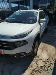 Fiat Toro Freedom 1.8 16V Flex Aut. - 2018