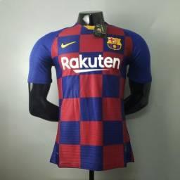 Camisa de Futebol Importada Versão Jogador