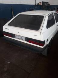 Vendo ou troco por moto 91álcool original 1.6 - 1991