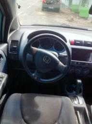 Vendo Honda Fit - 2005
