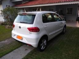 Vw Volkswagen - Novo Fox Comfortline 1.6 Flex 8V 5P ? 2015 - 2015