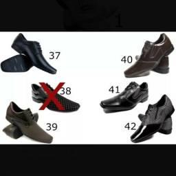 2c8e8d409ae45 Sapatos social masculino direto da fábrica aqui em salvador