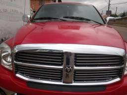 Dodge ram 2500 modelo 2009 - 2009