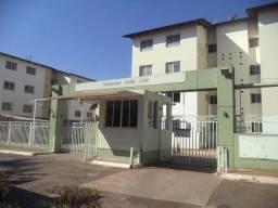 Apartamento com 2 dormitórios à venda, 53 m² por R$ 120.000 - Condomínio Santa Rita - Goiâ