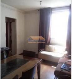 Apartamento à venda com 3 dormitórios em Heliópolis, Belo horizonte cod:31818