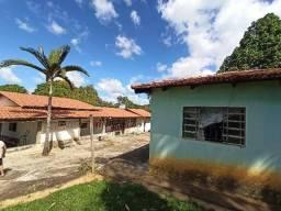 Corumbá 4 fazenda com 55 hectares cerrado porteira fechada fone: 61 9