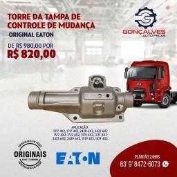 TORRE DA TAMPA DE CONTROLE DE MUDANÇA ORIGINAL EATON