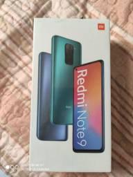 Xiaomi note 9 128 gb 4 de ram