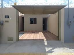 Casa 2 quartos no Residencial Katia