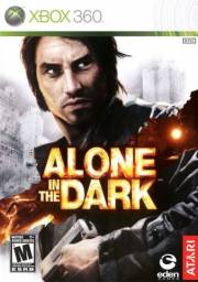Alone in The Dark - Vendo ou Troco comprar usado  Americana