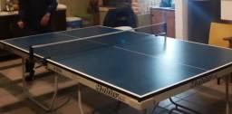 Mesa ping pong - Tênis de mesa