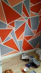 Pintura para sua casa ou escritorio