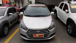Hyundai HB20S 1.0 confort plus 2018 unico dono