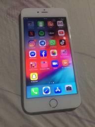 iPhone 6s PLUS 128gb ACEITO CARTÃO