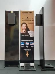 Pedal gel -personalisados