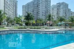 Título do anúncio: Alugo lindo apartamento 2 quartos na Barra Olímpica