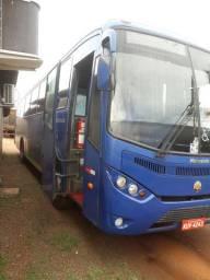 Ônibus ideale cm ar condicionado