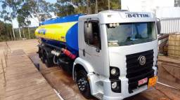 vw 24-250 TQ Combustível